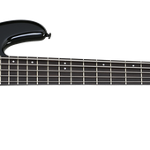Schecter Stiletto Stage-5 (BLK, WHT)