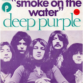 Smoke on the Water by Deep Purple on Acoustic Guitar