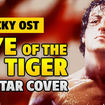 Eye of the Tiger - Jim Peterik