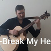 Un-break My Heart - Diane Eve Warren