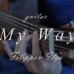 My Way - Claude Francois