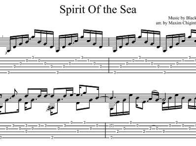 Spirit Of the Sea - Blackmore's Night