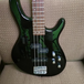 Cort Action-Bass-Plus Action Series