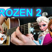 "All is Found from ""Frozen II"" - Robert Lopez"
