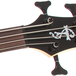 Epiphone Toby Deluxe IV Bass