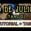 July 9th (9 de Julio) tango - Jose Luis Padula