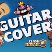 "Мелодия из игры ""Clash Royale"" - Kaminari Guitar"