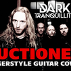 Auctioned - Dark Tranquillity