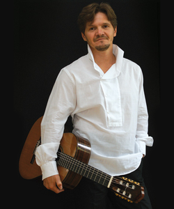 Michael Goldort, Guitarist