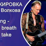 Every Breath You Take - Sting