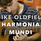 Harmonia Mundi - Mike Oldfield