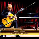 Eternal Joy (Alegria Eterna) - Fred Carrilho