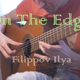 On the Edge - Ilya Filippov