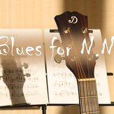 Blues for N. N. - Roman Nikolaev