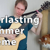 Everlasting Summer (game OST) - Sergey Eybog