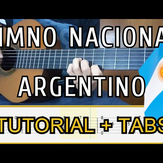 National Anthem of Argentine - Blas Parera