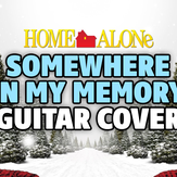 Somewhere In My Memory (Home Alone OST) - Джон Вильямс