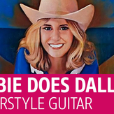 Debbie Does Dallas theme - Gerard Sampler