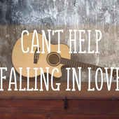Can't Help Falling in Love - George David Weiss