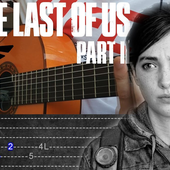 The Choice (The Last of Us 2) - Gustavo Santaolalla