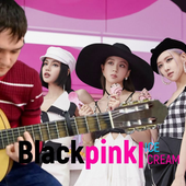 Ice Cream - Blackpink