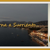 Come Back to Sorrento (Torna a Surriento) - Ernesto De Curtis