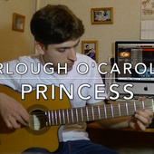 Princess - Turlough O'Carolan