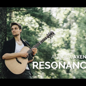 Resonance - Andrew Axenov