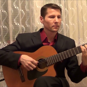 Collection of Beautiful Guitar Music (3) - Roman Chernov